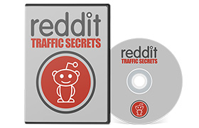 Reddit Traffic Secrets