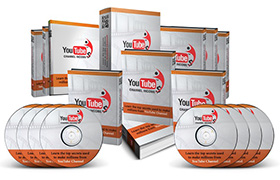 YouTube Channel Income Upgrade Package