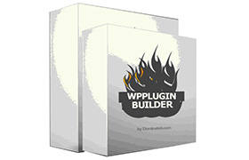 WP Plugin Builder