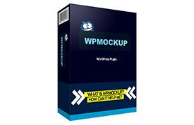 WP Mockup Plugin