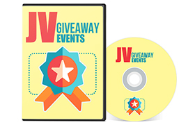 JV Giveaway Events