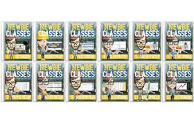 Newbie Classes