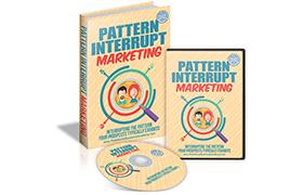 Pattern Interrupt Marketing