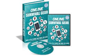 Online Survival Gear
