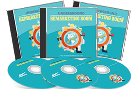Underground Remarketing Boom