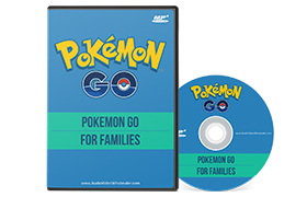 Pokemon Go For Families