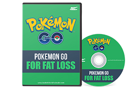 Pokemon Go For Fat Loss
