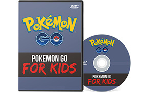 Pokemon Go For Kids