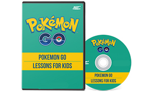 Pokemon Go Lessons For Kids
