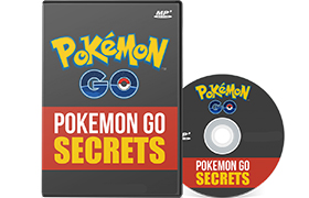 Pokemon Go Secrets