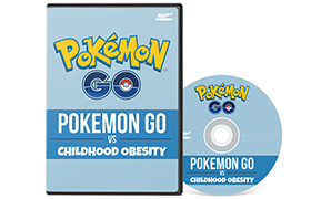 Pokemon Go vs Childhood Obesity
