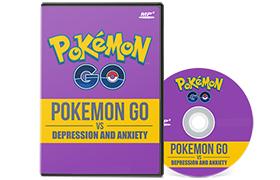 Pokemon Go vs Depression and Anxiety