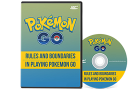 Rules and Boundaries In Playing Pokemon Go