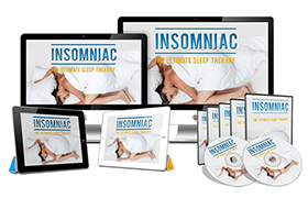Insomniac Upgrade Package