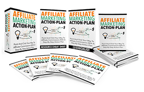 Affiliate Marketing Action Plan Upgrade Package