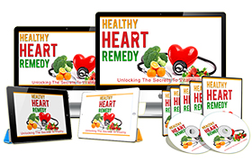 Healthy Heart Remedy Upgrade Package
