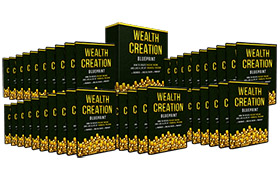 Wealth Creation Blueprint