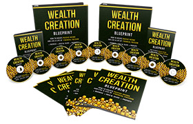 Wealth Creation Blueprint Upgrade Package