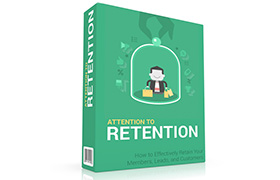 Attention Retention