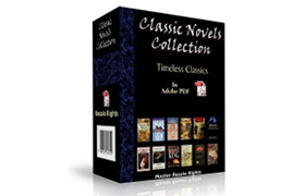 Classic Novels Collection