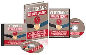 Clickbank Affiliate Secrets