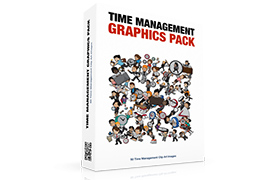 Time Management Graphics Pack