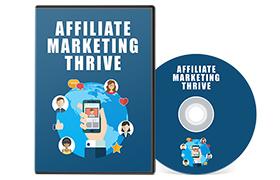 Affiliate Marketing Thrive