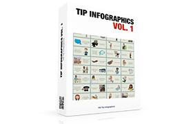 Tip Infographics Volume 1