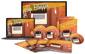 The Journey To Top Blogger Upgrade Package