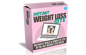 Instant Weight Loss Site