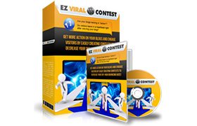 EZ Viral Contest WordPress Plugin