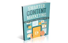 Smarter Content Marketing