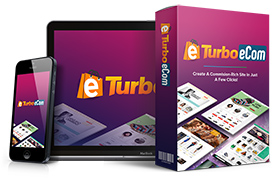 Turbo eCom + Addon Pro