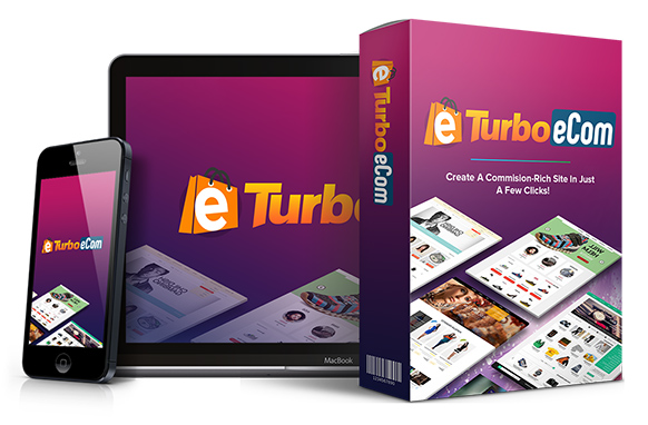 Turbo eCom + Addon Pro – PLR Database