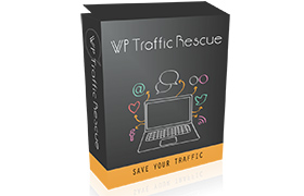 WP Traffic Rescue Plugin