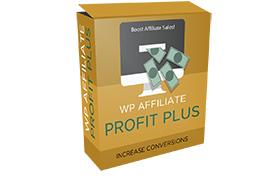 WP Affiliate Profit Plus Plugin
