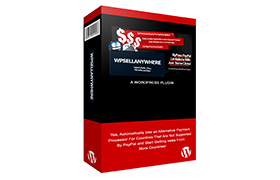 WP Sell Anywhere Plugin