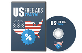 US Free Ads Traffic