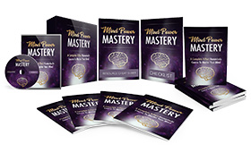 Mind Power Mastery Upgrade Package