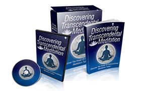 Discovering Transcendental Meditation