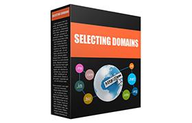 Selecting Domains