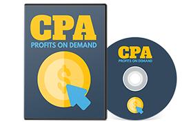 CPA Profits On Demand