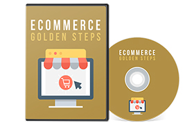 eCommerce Golden Steps