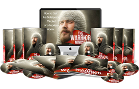 Warrior Mindset Upgrade Package