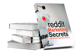 Reddit Marketing Secrets