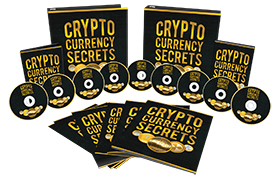 Cryptocurrency Secrets Upgrade Package