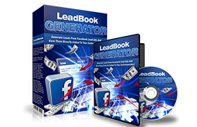 LeadBook Generator