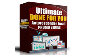 Ultimate Email Series