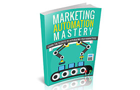 Automation is a complex process that most people don't fully understand. A lot of people know about things like autoresponders that can make their lives a little easier, but there are actually many ways to automate your marketing that can save you unbelievable amounts of time and money. You can automate everything from landing page creation, to prioritizing customers based on how likely they are to buy, to measuring metrics based on performance of campaigns.