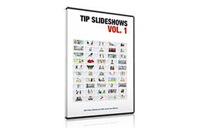 Tip Slideshows Volume 1